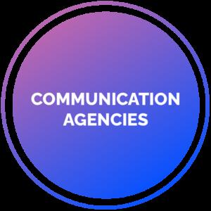COMMUNICATION-AGENCIES